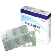 Comprare Cipro (Ciprofloxacina) compresse.