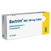 Comprare Bactrim (Trimethoprim) online a prezzo basso.