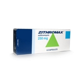 Comprare Zithromax (Azitromicina) online Italia.